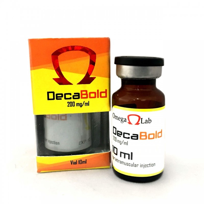 Decabold 200